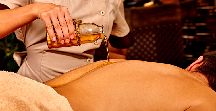 Abyhanga Oil Massage