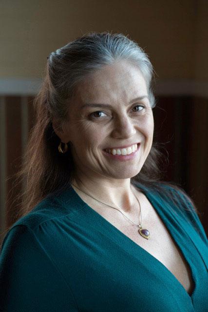 Nicole FIsh